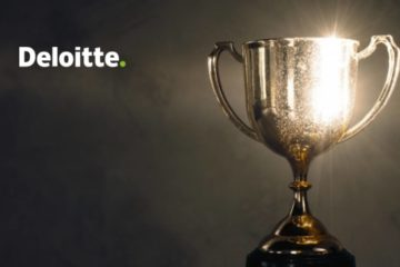 Deloitte Awarded Advisory Services Provider of the Year for Second Consecutive Year