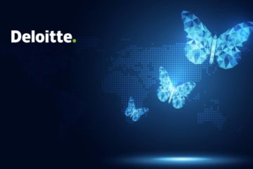 Deloitte Named a Leader by Gartner in 2020 Magic Quadrant for Data and Analytics Service Providers