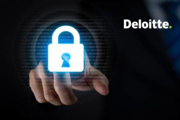 Deloitte Named a Leader in Asia Pacific Professional Security Services Market by the IDC MarketScape