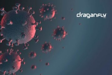 Draganfly's 'Pandemic Drone' technology Conducts Initial Flights Near New York City to Detect COVID-19 Symptoms and Identify Social Distancing