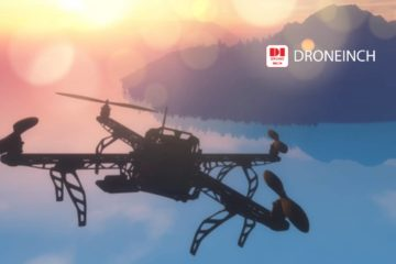 DroneInch Delivers Industry's First Drone Automation Software That Enables Organizations to Plan and Collaborate Global Drone Missions