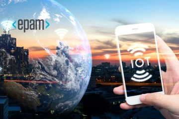 EPAM Partners with Fnality to Develop Next-Generation Blockchain-Based Payment Systems