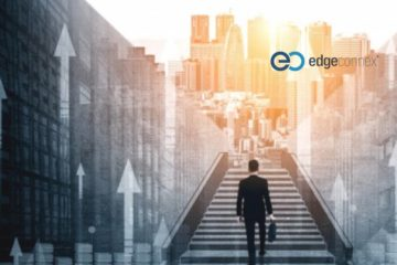EdgeConneX Brings the Intelligent Edge Mainstream With NVIDIA