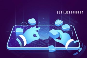 EdgeX Foundry Hits Major Milestone with 5 Million+ Container Downloads and a New Release that Simplifies Deployment