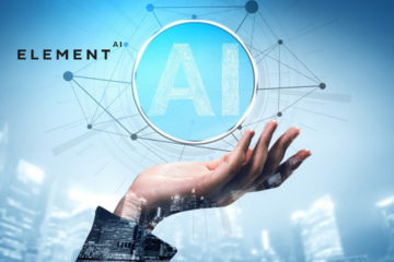 Element AI Announces Collaboration with Veritas Consortium led by Monetary Authority of Singapore (MAS)