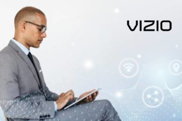Entertainment Industry Veteran Adam Townsend Takes Leadership Role at VIZIO as Chief Financial Officer