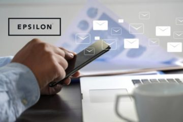 Epsilon Named a Leader for Email Marketing Services