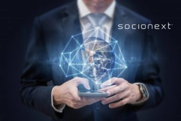 Foxconn Partners With Socionext and Hailo to Launch Next-generation AI Processing Solution for Video Analytics at the 'Edge'