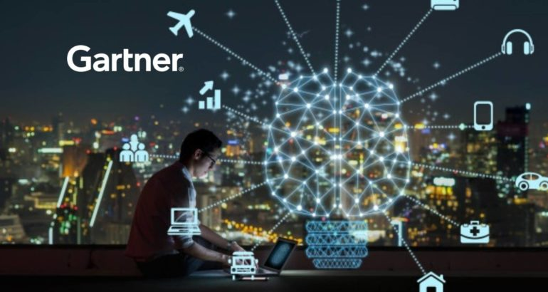 Gartner Says Global IT Spending to Decline 8% in 2020 Due to Impact of COVID-19