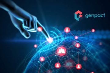 Genpact Named as a Leader in the Everest Property and Casualty Insurance PEAK Matrix 2020