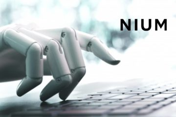 Global Financial Technology Platform Nium Closes Latest Funding Round