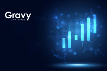 Gravy Analytics Partners with Nitrogen.ai so Data Scientists Can Speedily Correlate Foot Traffic and Socio-economic Data in the Post-Pandemic World