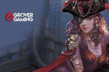Grover Gaming Surpasses $150 Million Raised For Charities