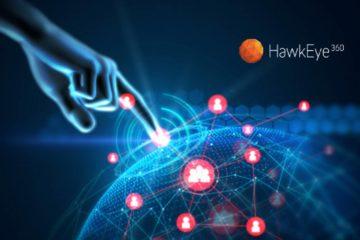 HawkEye 360 Announces David Farnsworth as New Chief Financial Officer