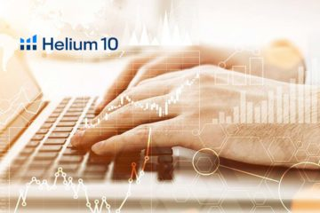 Helium 10 Announces New Branding, Celebrating Amazon Sellers and Humble Beginnings