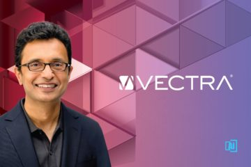 AiThority Interview With Hitesh Sheth, CEO at Vectra