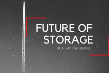 Dell EMC Bets Big on PowerStore; Projects as the Future of Multicloud Storage Infrastructure