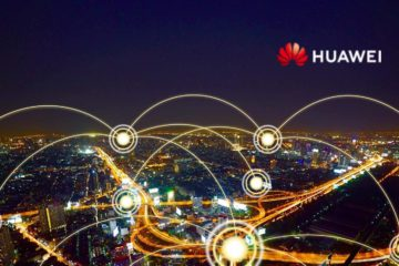 Huawei Launches Flagship Intelligent DCI Product for Singapore's Enterprise Market