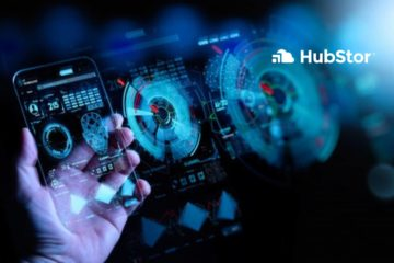 HubStor Announces the Release of BaaS Solution for VMWare vSphere