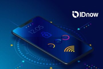 IDnow Publishes Trend Report for the Mobility Industry