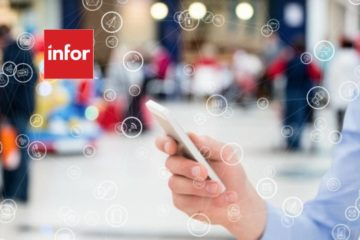 Infor Positioned as a Leader, for the Second Consecutive Time, in GMQ for Multienterprise Supply Chain Business Networks