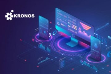 KRONOS ADVANCED TECHNOLOGIES Now Accepts Cryptocurrencies Through Coinbase;
