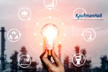 Kaufman Hall Acquires Change Healthcare's Analytics Explorer, Performance Manager and Other Data Capabilities to Create the Industry's Most Robust EPM Software, Data and Analytics Platform
