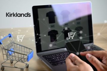 Kirkland's Provides Update on Store Openings and E-commerce Sales