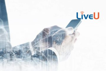 LiveU TV Brings Compelling Digital Stories to Social Media