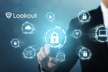 Lookout Mobile Endpoint Security Achieves FedRAMP Joint Advisory Board Provisional Authorization to Operate