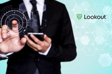 Lookout Recognized on the 2020 CRN Mobile 100 List For Fifth Consecutive Year
