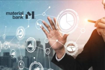 Material Bank Announces Record-Breaking Growth and Series B Funding