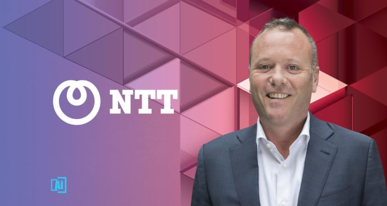 AiThority Interview With Matt Gyde, CEO of Security Division at NTT