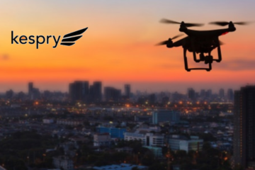 McMurry Ready Mix Boosts Inventory Management and Mine Mapping Effectiveness with Kespry's Touchless, Drone-Based Aerial Intelligence Platform