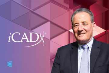 AiThority Interview With Michael Klein, Chairman and CEO at iCAD