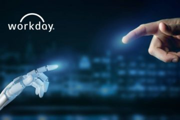 Microsoft, Workday Announce Strategic Partnership to Accelerate Planning for Today's World