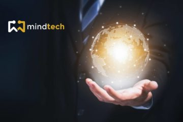 Mindtech Global Limited Strengthens Executive Team with Addition of Justin Bronder from Microsoft