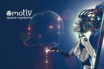 Motiv Space Systems Launches xLink, the Highly Modular, Cost-Efficient Space-Rated Robotic Arm System