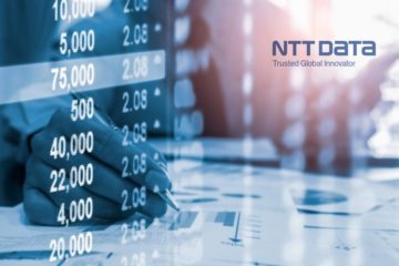 NTT DATA's Open Banking Practice Positioned as Leader in Everest Group PEAK Matrix