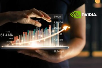 NVIDIA Announces Financial Results for First Quarter Fiscal 2021