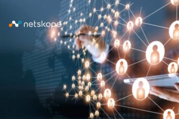 Netskope Expands NewEdge Network in Texas As Remote Work Surges