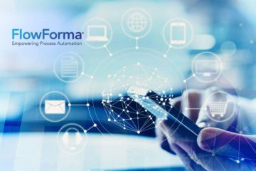 New FlowForma Software Release Helps Construction Sector With 'Paper To Data' Transformation