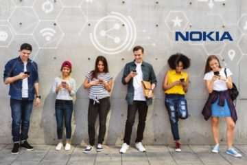 Nokia and ABI Research Identify Key Trends in Manufacturing Investment to Enable Industry 4.0