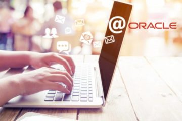 Oracle Named a Leader in Email Marketing Service Providers by Independent Research Firm