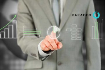 Paradox Raises $40 Million Series B to Help Companies Embrace the Future of Work with Conversational AI