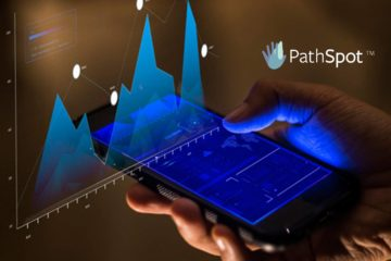 PathSpot Raises $6.5 Million in Series a Financing