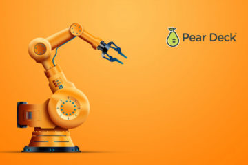 Pear Deck Accelerates Innovation to Transform Remote Learning Worldwide