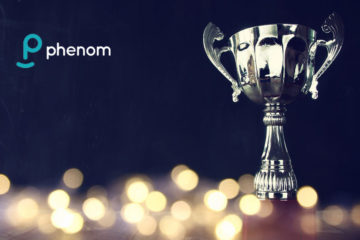 Phenom Named SIIA CODiE Award Winner for Best Talent Management Solution