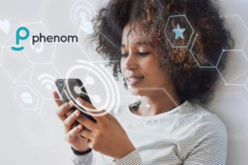 Phenom Returns as Global Underwriter of 2020 Talent Board CandE Awards