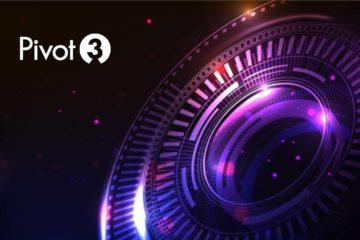 Pivot3 Improves Economics For Mission Critical Video Surveillance Environments, Powered by Lenovo ThinkSystem Servers